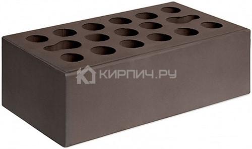 Кирпич шоколад полуторный гладкий М-150 Керма