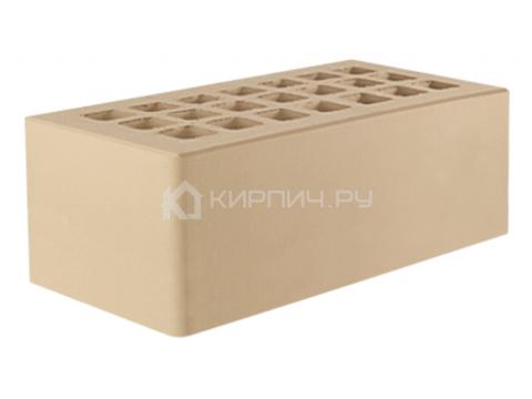 Купить Кирпич слоновая кость полуторный гладкий М-175 ЖКЗ дешевле