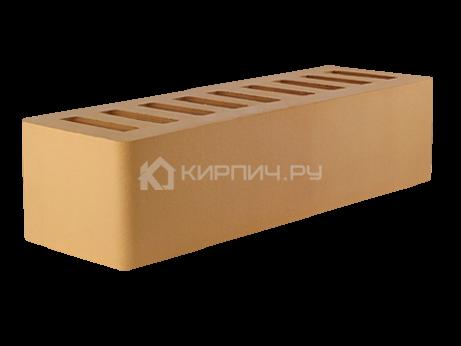 Кирпич  М-150 солома евро гладкий СтОскол