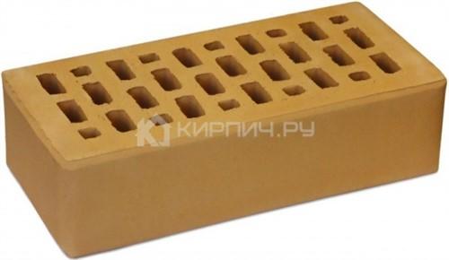 Кирпич одинарный солома гладкий М-150 Терекс Цех 2