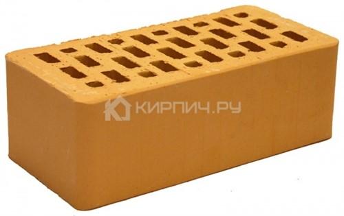 Кирпич Терекс солома полуторный гладкий М-150 Цех 1