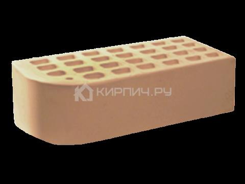Кирпич солома полуторный КФ-2 гладкий М-175 ЖКЗ