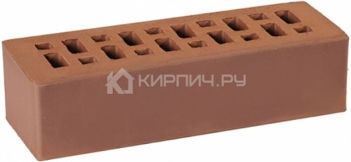Купить Кирпич евро размер темно-коричневый бархат М-175 ГКЗ дешевле
