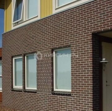Кирпич для фасада Terca (Wienerberger) BLAUW-ROOD GENUANCEERD ручная формовка 210х100х65