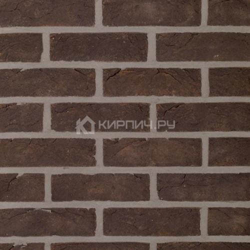 Кирпич для фасада Terca (Wienerberger) BRONSGROEN ручная формовка 215х100х65