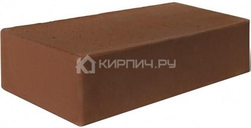 Купить Кирпич М-300 терракот одинарный гладкий полнотелый ГКЗ дешевле