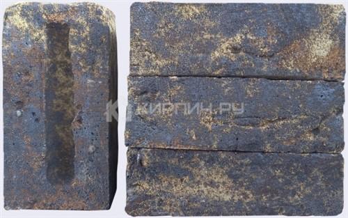 Кирпич ручной формовки № 12 WDF 210х100х65