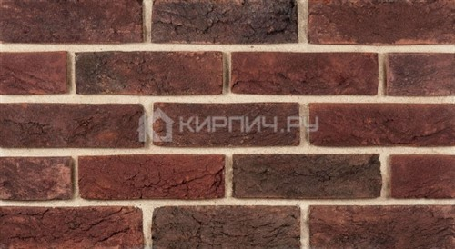 Кирпич ручной формовки Бородино WDF 215x102x65