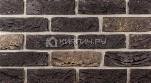 Кирпич ручной формовки Черная слобода WDF 215x102x65