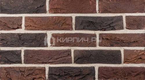 Кирпич ручной формовки Данилово WDF 215x102x65