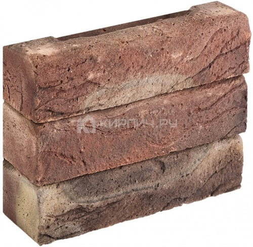 Купить Кирпич 250х60х65 ручной формовки Демидовский Узорный дешевле