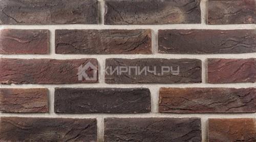 Кирпич 250х60х65 ручной формовки Демидовский Узорный