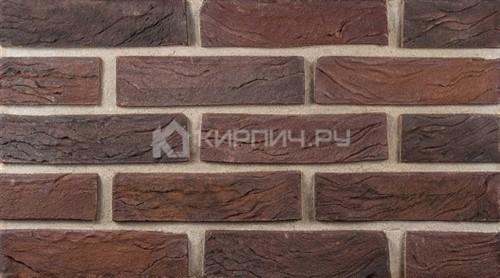 Кирпич ручной формовки Матвеевский 250х60х65