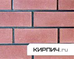 Силикатный кирпич розовый полуторный КЗСК