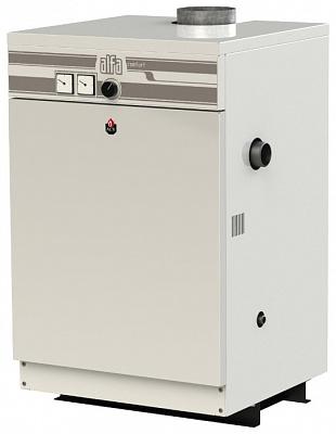 Газовый напольный котел ACV Alfa Comfort 50 v15 (42 кВт)