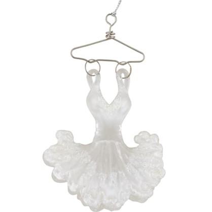Украшение Платье Балерины 13.5 См цена